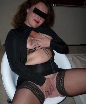 Telefonsex Arschficken mit schweinischer Frau
