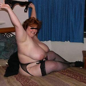 Telefonsex dicke Frauen dicke Weiber fette Hausfrauen