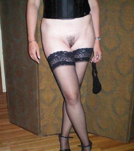 Telefonsex Frau sucht Abwechslung