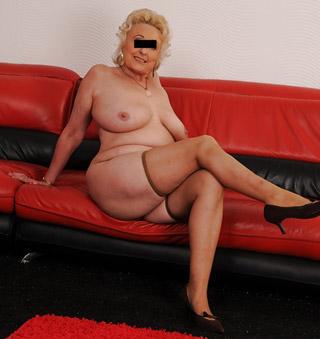 Geile alte ladies erotik chat