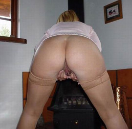 Telefonsex Geile Hausfrau gibt Sexnachhilfe