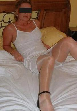 Geiler Hausfrauensex