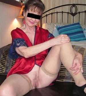 Telefonsex Reife Frau sucht geilen Mösenlecker
