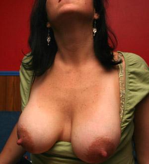 Komm an meine Brust!