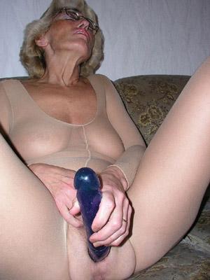 ehenutte sex in strumpfhosen