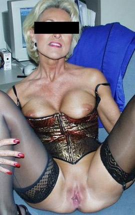 Reife dame sucht sex