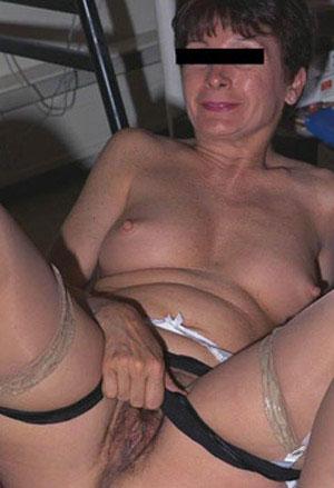 reife geile Frau sucht Sex