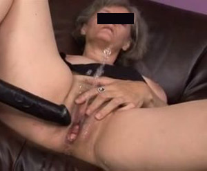 Reife Verf�hrerin sucht Lustobjekt
