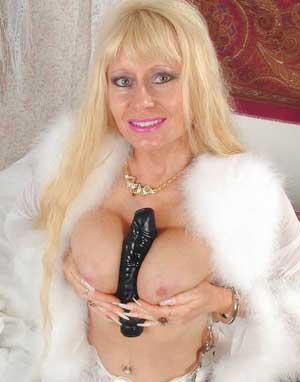 Sexlehrerin Christa