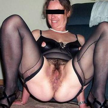 Sexwillige Frau will was erleben