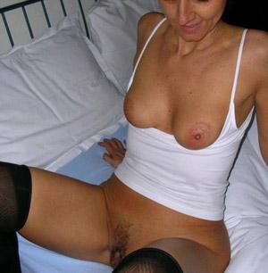 Miriam lange nackt